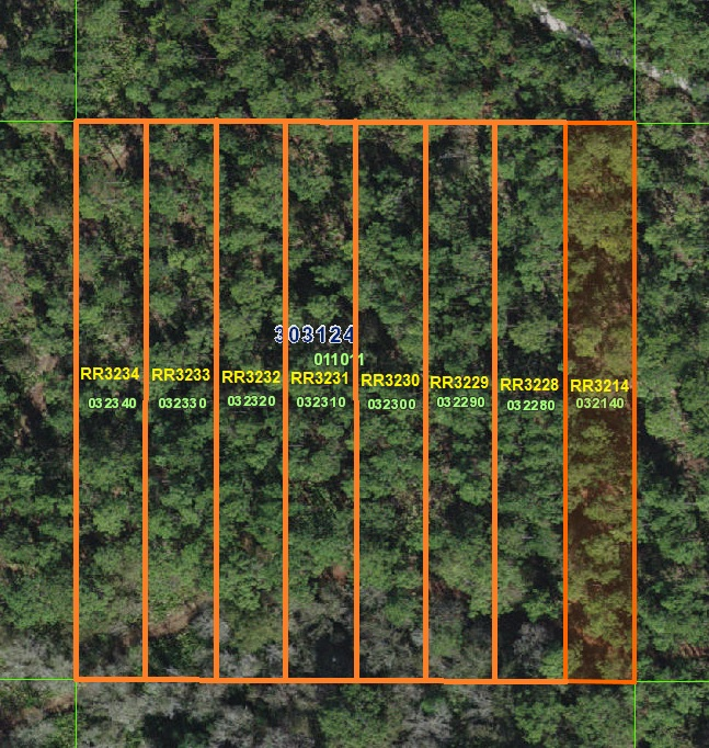 River Ranch Acres RRPOA Hunt Lots For Sale 4x4 camp