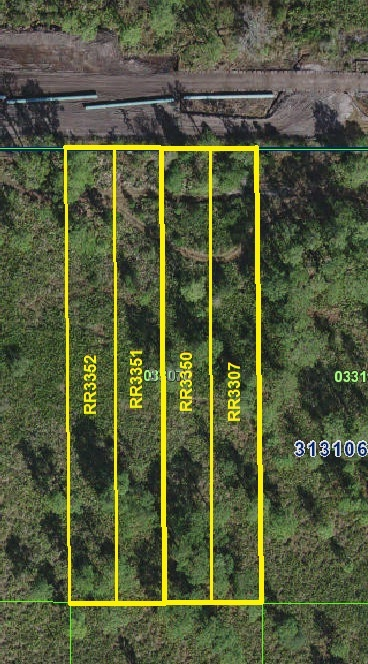 River Ranch Acres Still Hunt Lot RRPOA area